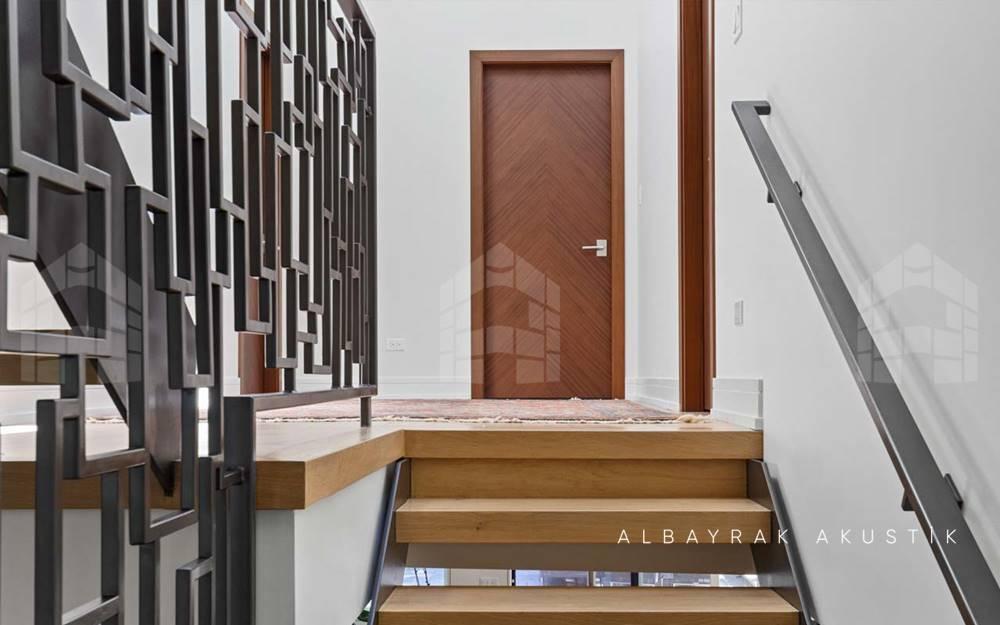 Akustik Kapı Galeri No.5