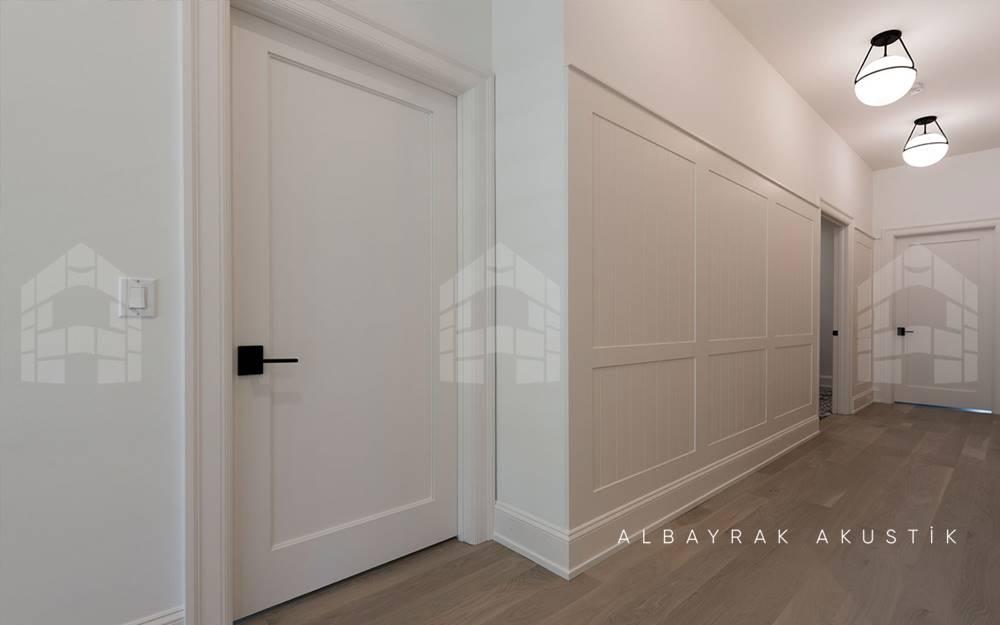 Akustik Kapı Galeri No.6